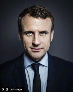 #Repost @lemondefr Emmanuel Macron est élu président de la République avec 651 % des voix. Le candidat dEn marche ! a recueilli 651 % des suffrages contre 349 % pour la candidate du Front National Marine Le Pen. Labstention au second tour est estimée à 253 % un record depuis la présidentielle de 1969. -- #Photo : Edouard Caupeil (@edouardcaupeil) #PourLeMonde -- #Presidentielle2017 #SecondTour #FrenchElections