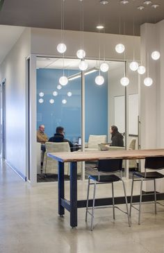 Instructure Offices - Salt Lake City - Office Snapshots