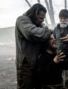"tomhardyvariations: ""Iñárritu schools his cast in anguish and pain"" 