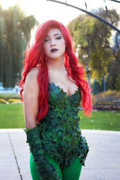 Poison Lips by Becs-Cos-Wonderland on DeviantArt