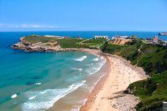 Suances #Cantabria #Spain #Travel
