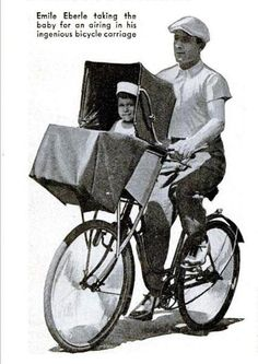 11 Childcare Inventions From 1900's That Will Make You Appreciate Being Born In The Future