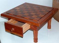 Coffee Table Chess Board   Google Search