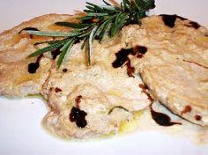 Filetto di Maiale all'Aceto Balsamico