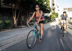 Austin Bike Culture: Social Cycling and Excessive Beer Consumption - DOTS ON A MAP
