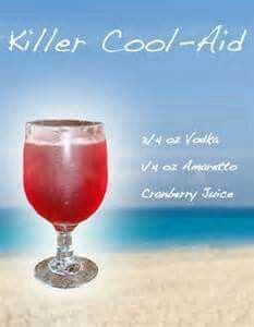 Killer cool aid