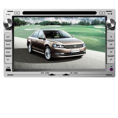 "7"" Car DVD Player with Bluetooth and Naivgation for VW Passat B5/old Golf/old Polo/Old Jetta and Bora"