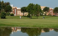 Sheraton Golf Parco De Medici Hotel http://hoteldeals.holipal.com/sheraton-golf-parco-de-medici-hotel/ #Italy, #SheratonGolfParcoDeMediciHotel