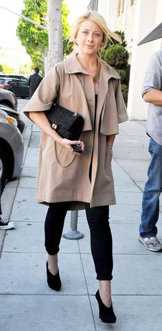Lo Bosworth - want this jacket!