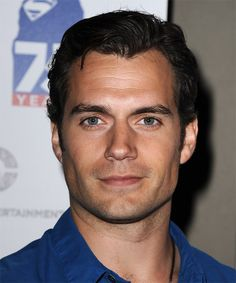 Henry Cavill Hairstyles for 2016 | Celebrity Hairstyles by ...