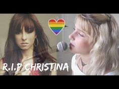 """A TRIBUTE TO CHRISTINA GRIMMIE   """"If I Die Young"""" Cover by Samantha Howell - YouTube"""