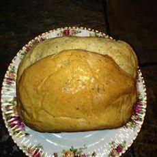 Super Easy Rosemary Bread Machine Bread Recipe | Yummly