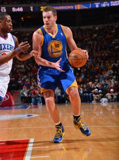 3.2.13 | David Lee recorded 13 points, 11 rebounds, and seven assists. He continues to lead the league with 39 double-doubles.