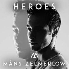 The Eurovision Song Reviews: #Sweden: #Eurovision 2015 | Måns Zelmerlöw