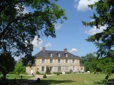 Chambres D'Hotes Danizy, Domaine Le Parc