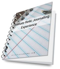 Reiki Journaling Experience! Here are 7 Reiki journal worksheets to deepen your Reiki lifestyle. The basis of the worksheets is the Reiki Principles and each principle has it's own page. No strings attached freebie! Free Reiki printable!