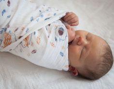 Organic baby gift baskets, organic baby clothes puravida bracelets