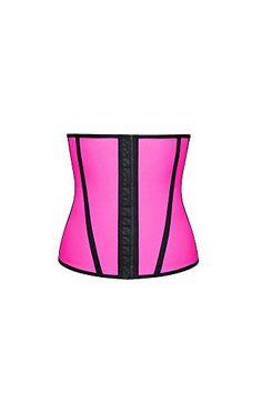 972ef071baad9 Divafit Women s Waist Trainer at Amazon Women s Clothing store  Waist  Cincher