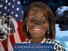 Chewbachmann