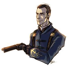 shaydh: I drew a Teague Martin. Do Overseers carry pistols? I dunno, but Martin does what Martin wants.