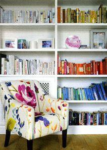 Mrs Peabod - A designers Inspiration board: Fiona Douglas of bluebellgray