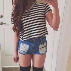 clothes-fashion-girl-girls-Favim.com-3727053.jpg (500×500)  Давайте все станем тамблер... Подпишитесь на меня... Прошу❤