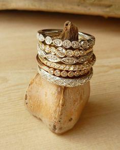 35 Pieces Of Gorgeous Jewelery