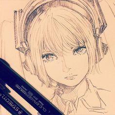 #animegirl