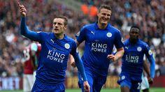 [VIDEO] Cuplikan Gol West Ham United vs Leicester City 2-3