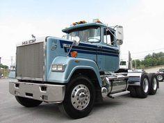 mack trucks | Mack Hoods including Mack CH Hoods, Mack Visions Hoods, Mack RD Hoods ...