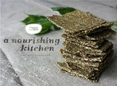 A Nourishing Kitchen eBook by Amy Crawford