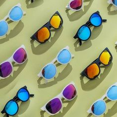 """Babiators/Canada on Instagram: """"Sunnies for every personality! Find yours today! 👏⠀⠀ ⠀⠀ And don't forget to use SHIP10OFF at #checkout for $10 saving on shipping!⠀⠀ ⠀⠀…"""" Sunnies, Don't Forget, Personality, Finding Yourself, Canada, Instagram, Sunglasses, Shades"""