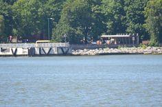 Старая часть Клайпеды - Клайпеда. Морской музей Дельфинарий.
