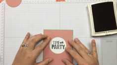 Stampin'Up! Love & Affection part 2 NL
