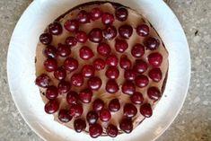 Čokoládovo višňová torta, recept, Torty | Tortyodmamy.sk Cherry, Fruit, Food, Essen, Meals, Prunus, Yemek, Eten