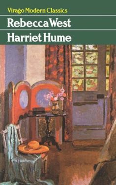 All about Harriet Hume by Rebecca West. LibraryThing is a cataloging and social networking site for booklovers Vintage Book Covers, Vintage Books, Kensington House, Good Books, My Books, Books To Read Before You Die, Spirit Of Summer, Book Writer, Sense Of Place