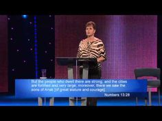 Joyce Meyer - How To Instantly Increase Your Joy (Pt2),In 2005 I was asked to go see Joyce when I lived in North Carolina . I was moved beyond  words that I could write. I am now changing my life to live the way God wants me to live . I am changing daily to live a righteous life. Amen.....Denise