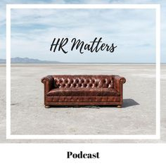 HR Matters, a new podcast about HR, made in Amsterdam but covering global HR issues. Elon Musk Interview, Role Of Ceo, 11. September, Amsterdam, English, Seasons, This Or That Questions, Seasons Of The Year, English Language