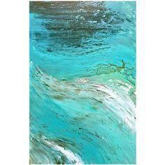 Alicia Dunn Into the Wave