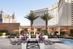 Destination wedding fact file: Las Vegas, USA   Mandarin Oriental   weddingsite.co.uk