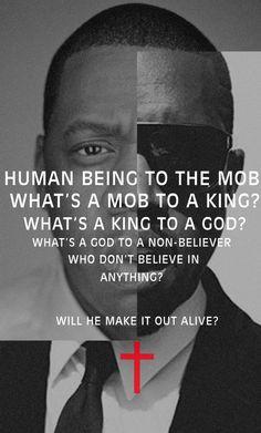 Video: Jay Z & Kanye West: No Church in the Wild « PMA - Pretty Much Amazing