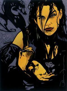 Lasombra, Vampire: the Masquerade