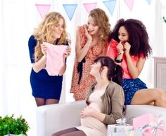 Tips for Crafting a Themed Baby Shower - Crafts.Answers.com