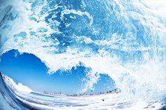 Image via We Heart It https://weheartit.com/entry/172135162/via/30928630 #blue #nature #sea #water #wave