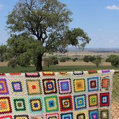 crochetgirl99 crochet blanket squares