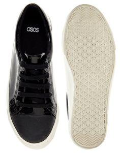 Image 3 of ASOS DARLING Sneakers