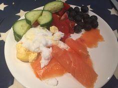 Day 9: breakfast