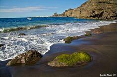 Playa de 3 Guayedra .#Agaete. #GranCanaria #IslasCanarias