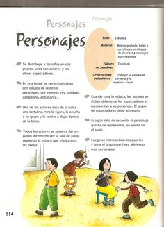Juegos de música y expresión corporal Physical Development, Baby Development, School Murals, Circle Time, Yoga For Kids, Spanish Class, Primary School, Kids Education, Lesson Plans