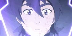"""""""You've awoken the blade! The only way this is possible is if Galra blood runs through your veins"""" - Keith - 2x08"""
